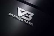 V3 Integrators Logo - Entry #202