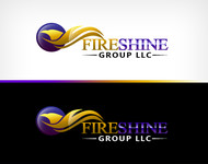 Logo for corporate website, business cards, letterhead - Entry #163