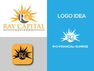 Ray Capital Advisors Logo - Entry #542