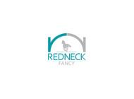 Redneck Fancy Logo - Entry #230