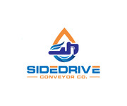 SideDrive Conveyor Co. Logo - Entry #417