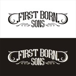 FIRST BORN SONS Logo - Entry #144