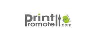PrintItPromoteIt.com Logo - Entry #72
