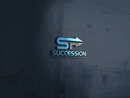 Succession Financial Logo - Entry #75