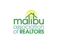 MALIBU ASSOCIATION OF REALTORS Logo - Entry #55