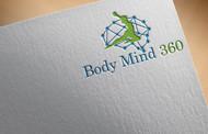 Body Mind 360 Logo - Entry #127