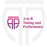 A to B Tuning and Performance Logo - Entry #99