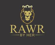 Rawr by Her Logo - Entry #91