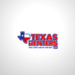 Texas Renters LLC Logo - Entry #110