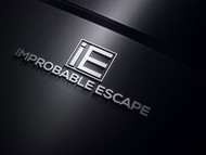 Improbable Escape Logo - Entry #156