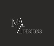Maz Designs Logo - Entry #98