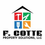 F. Cotte Property Solutions, LLC Logo - Entry #20