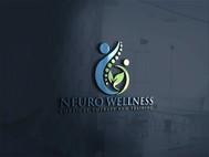 Neuro Wellness Logo - Entry #264