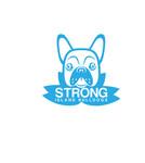 Strong Island Bulldogs Logo - Entry #21