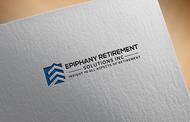 Epiphany Retirement Solutions Inc. Logo - Entry #1