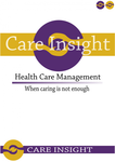 CareInsight Logo - Entry #74