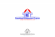 Samui House Care Logo - Entry #91