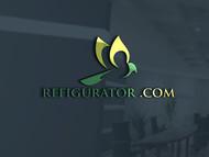 refigurator.com Logo - Entry #3