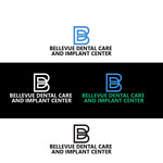 Bellevue Dental Care and Implant Center Logo - Entry #55