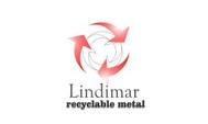 Lindimar Metal Recycling Logo - Entry #376