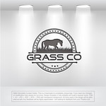 Grass Co. Logo - Entry #167