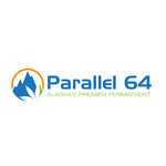 Parallel 64 Logo - Entry #95
