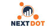 Next Dot Logo - Entry #238