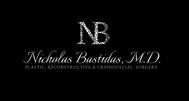 Nicholas Bastidas, M.D. Logo - Entry #28