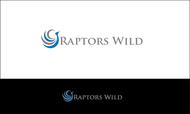 Raptors Wild Logo - Entry #81