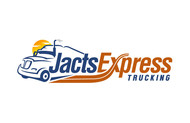 Jacts Express Trucking Logo - Entry #5