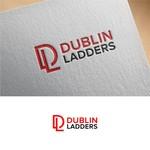 Dublin Ladders Logo - Entry #203