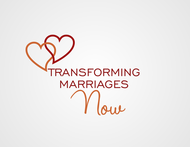 Your MISSION : Transforming Marriages NOW Logo - Entry #6