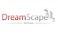 DreamScape Real Estate Logo - Entry #96