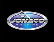 Jonaco or Jonaco Machine Logo - Entry #134