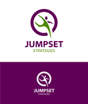 Jumpset Strategies Logo - Entry #283