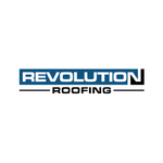 Revolution Roofing Logo - Entry #172