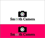 Smooth Camera Logo - Entry #36