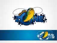 iTackleZone.com Logo - Entry #85