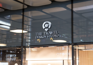The Travel Design Studio Logo - Entry #39
