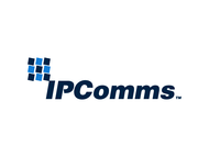 IPComms Logo - Entry #14