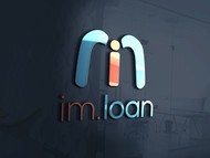 im.loan Logo - Entry #1136