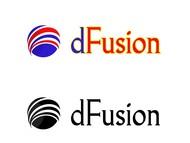 dFusion Logo - Entry #40
