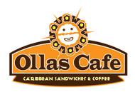 Ollas Café  Logo - Entry #163