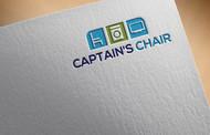 Captain's Chair Logo - Entry #116