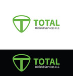 Total Oilfield Services LLC Logo - Entry #16