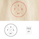 PRO 327 Logo - Entry #34