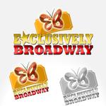 ExclusivelyBroadway.com   Logo - Entry #253