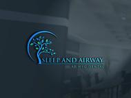 Sleep and Airway at WSG Dental Logo - Entry #443