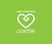 Safe Journeys 'Coachie' Logo - Entry #52