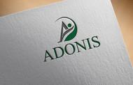 Adonis Logo - Entry #206